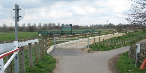 Whittlesey Washes project pic home