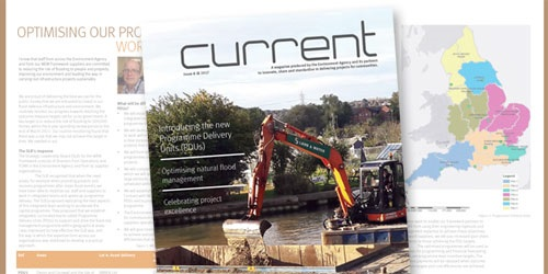 TVO EA Current Mag home
