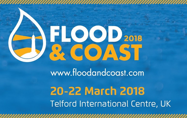TVO flood and coast 2018